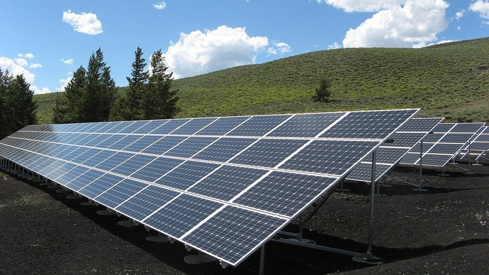 Solarenergie mit Photovoltaik nutzen