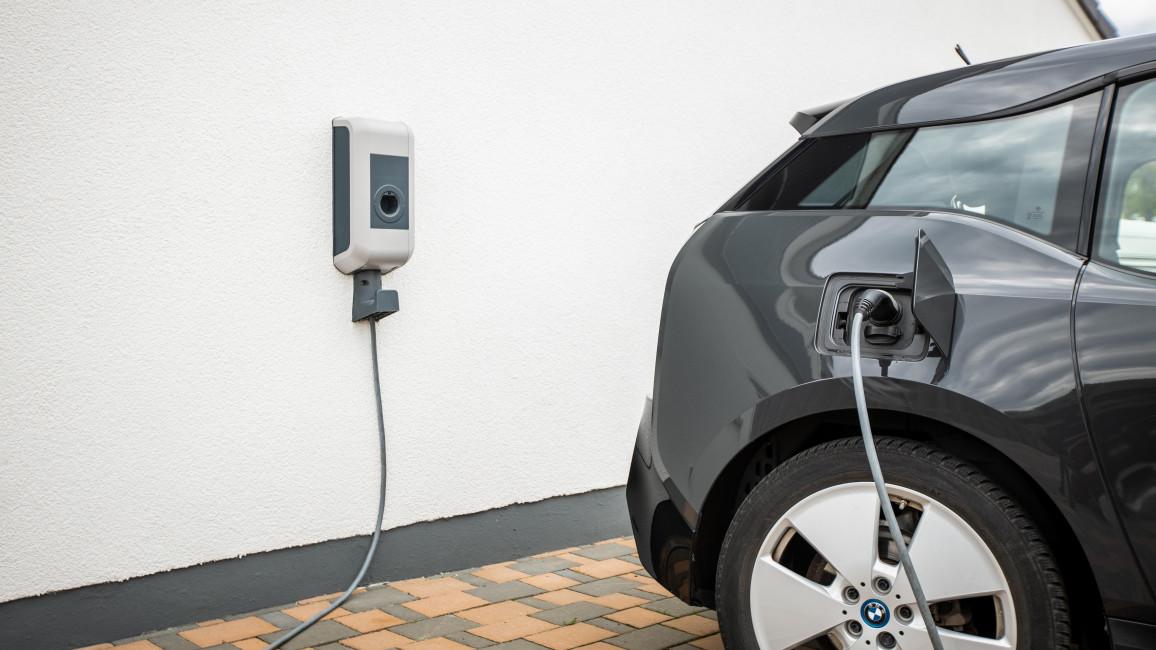 Mit Elektroautos CO2-Emissionen senken