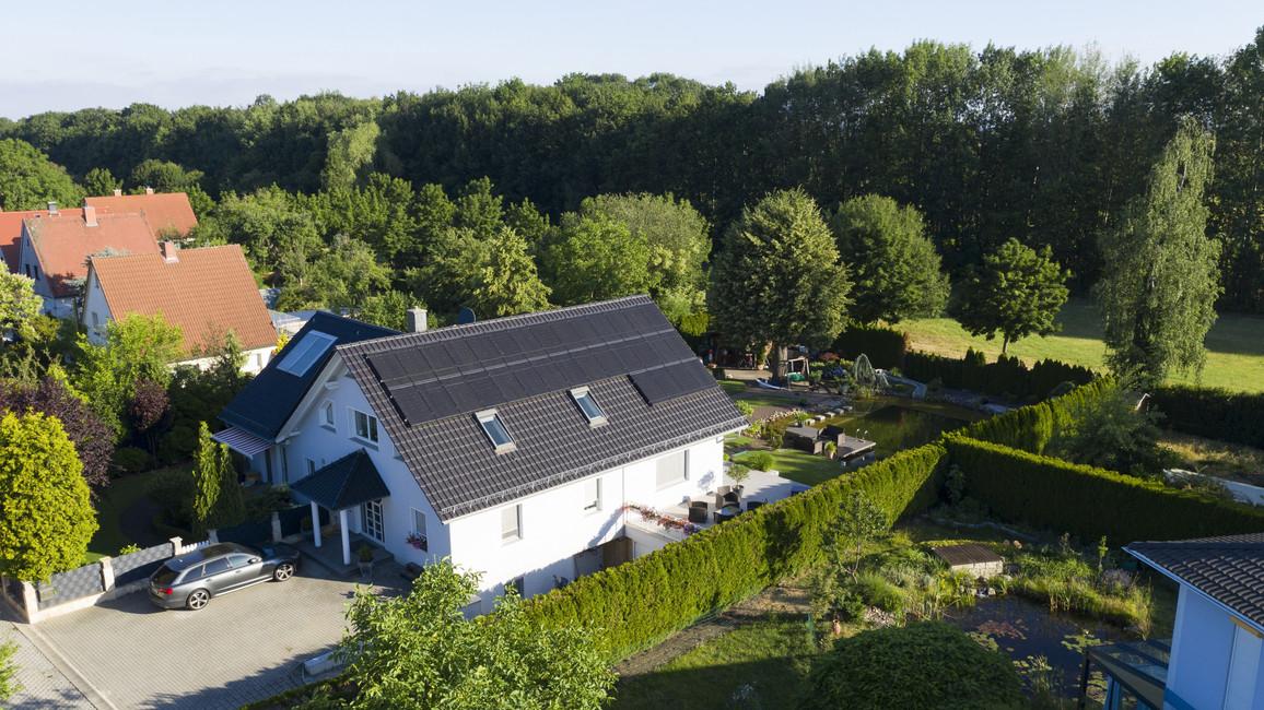 Solaranlage mieten oder kaufen
