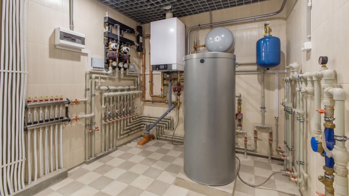 Heizung und Kühlung mit Strom aus der PV-Anlage