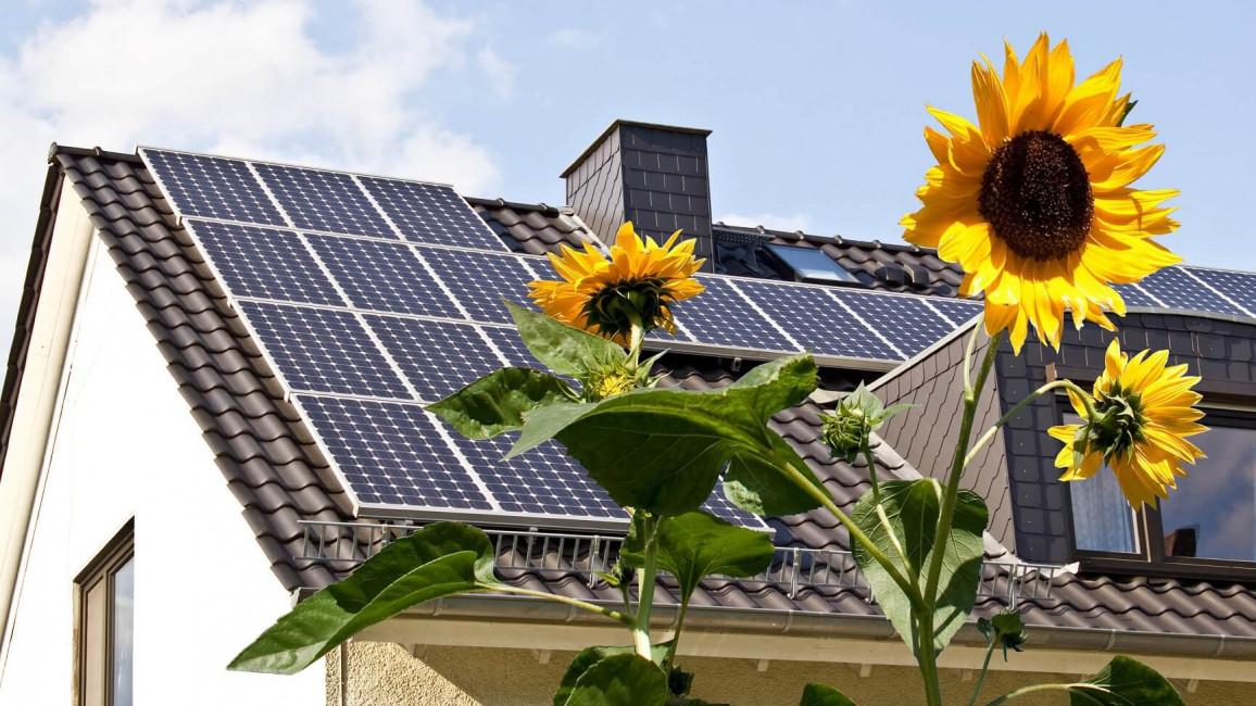 Solarwissen - saubere Energie