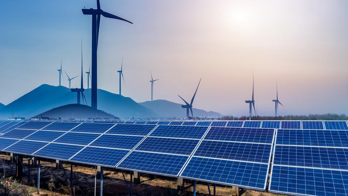 Solarstrom verkaufen