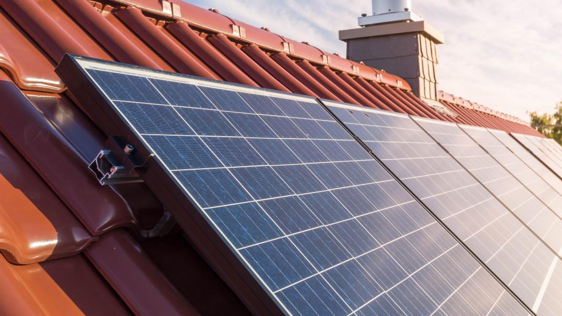 Solaranlage - Photovoltaik