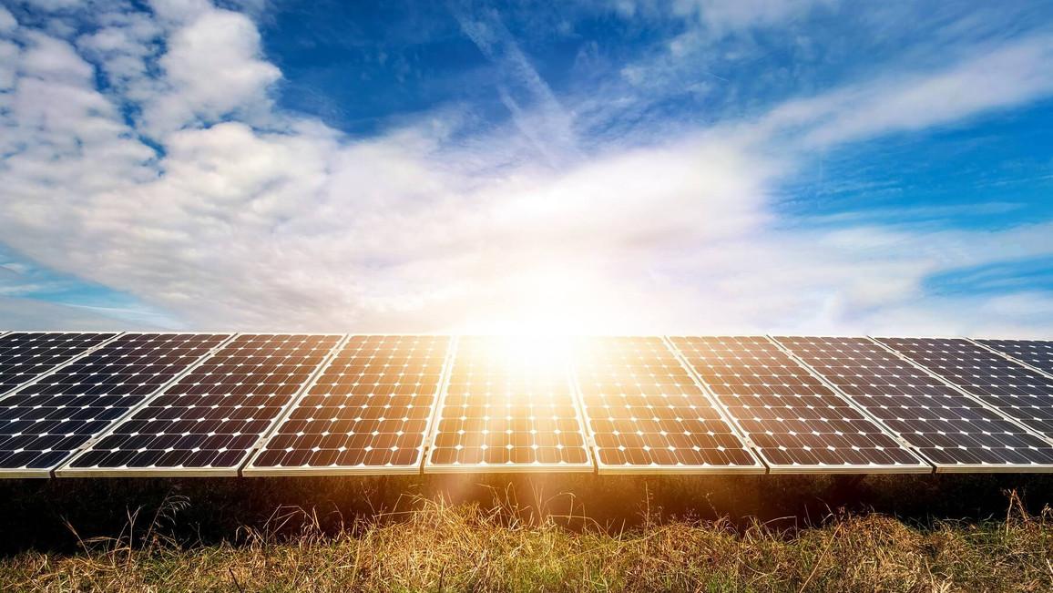 Solarenergie und Umwelt