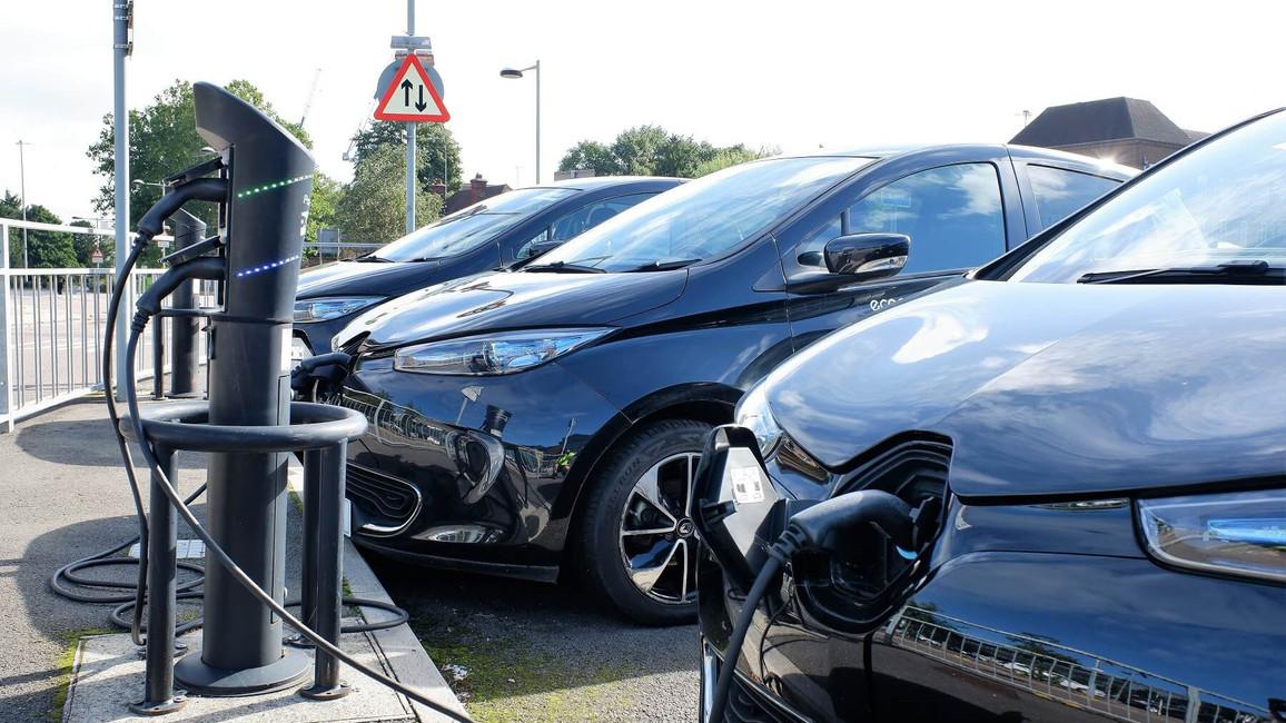 Strombedarf der Elektromobilität