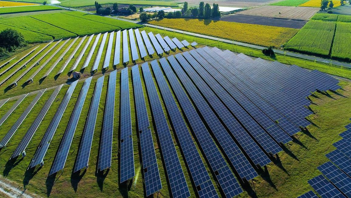 Sind Solarmodule umweltfreundlich?