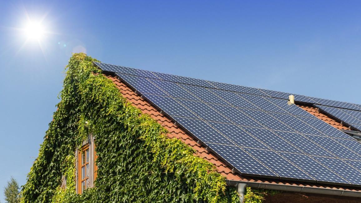 Ökobilanz Photovoltaik