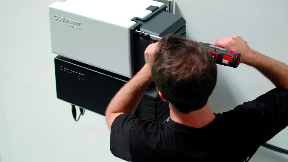 PV Rechner  verwenden, um Rendite für Stromspeicher zu berechnen