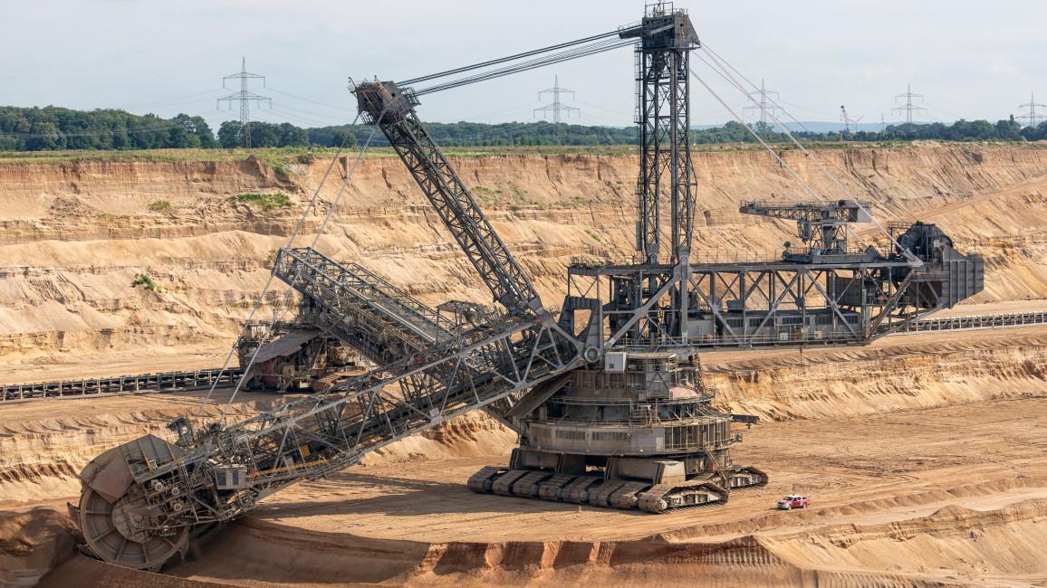 Stromerzeugung aus Kohle geht mit Umwelt