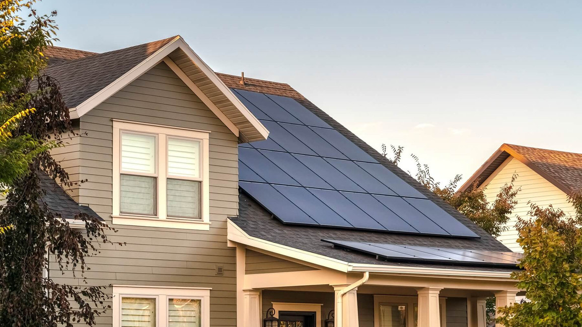 Solardach vermieten