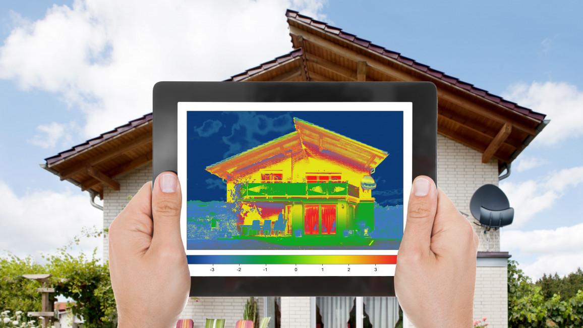 Thermografie - Energieeinsparverodnung